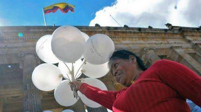 Hay paz en Colombia: se refrendó el nuevo acuerdo que firmaron Juan Manuel Santos y las FARC