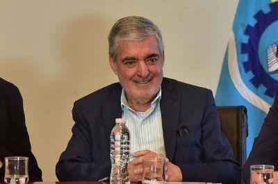 Tras ataque de celos el gobernador Das Neves le hace un guiño a Massa