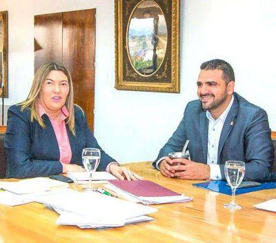 La Provincia pagará saldos de coparticipación a Ushuaia