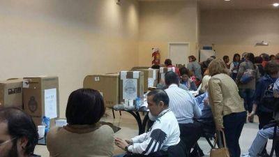 La lista Multicolor de la Unión de Gremios ganó las elecciones del IPAUSS