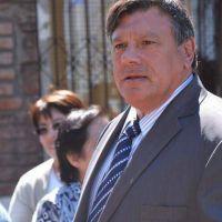 Suspendieron a Giannattasio, intendente de Plaza Huincul