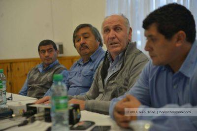 La UTA defendió a los trabajadores de Autobuses Bariloche