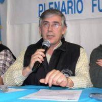 """Julio Gutiérrez: """"Quien tenga más 'manos' ese será el nuevo secretario general"""""""