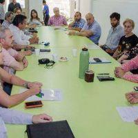 Comienza a trabajar el Consejo Permanente de Planeamiento Urbano