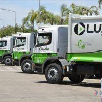 La Municipalidad presentó unidades 0km y equipos para la recolección de residuos