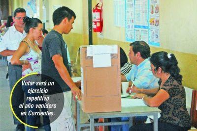 Entre abril y mayo podrían ser las primeras elecciones en 2017