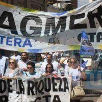 Agmer intimará al Ejecutivo a corregir el cronograma de pagos en 24 horas