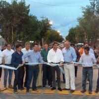 Más obras en Santa Lucía
