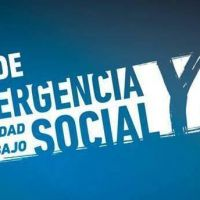 Sobre la Ley de Emergencia Social y el acuerdo firmado por las organizaciones sociales y de la economía popular