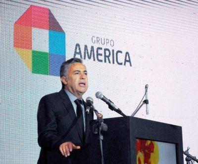 El Grupo América homenajeó a toda la industria publicitaria