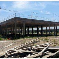 El Municipio sigue buscando fondos para reactivar la construcción del hospital