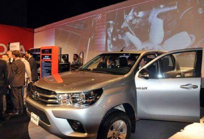Las ventas de autos crecieron 2,5% en Mendoza