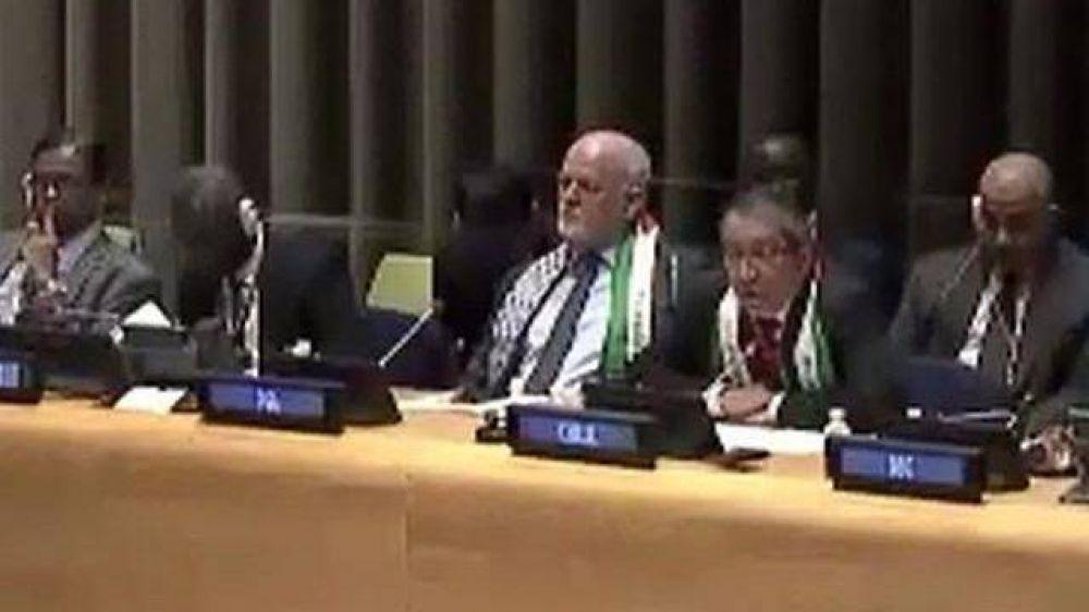 """ONU: """"La ocupación israelí en el Golán es el principal obstáculo para la paz entre Israel y Siria"""""""