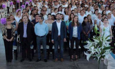 """PJ. Felipe Alvarez volvió a tildar al partido de """"cáscara vacía"""""""