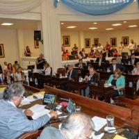 Archivan la causa de pedido de informe sobre Daniel Elías en la legislatura