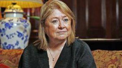 Malcorra expresó al jefe de la OEA el malestar oficial por su apoyo a Sala