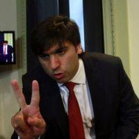 Bossio en guerra con La Cámpora: la pelea sigue con video, archivos y frases de Perón