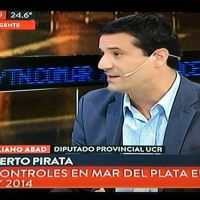 """Abad denuncia a la Aduana local por """"severas negligencias"""""""
