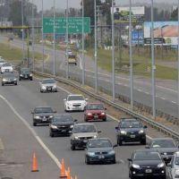 La Provincia se hace cargo hoy de la ruta 2: este mes harán obras y aumentará la tarifa