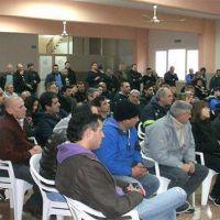 Municipales: dieron por concluida la negociación paritaria y es inminente un conflicto