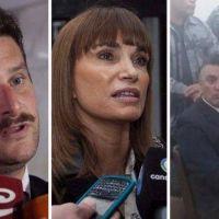 Caso Pilotti: las tres partes se mostraron conformes con el fallo del jurado