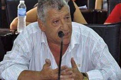 """MONTERO: """"LA GESTIÓN DEL EJECUTIVO NO FUE BUENA, COMENZAMOS CON UN GABINETE OFF SHORE, NINGÚN FUNCIONARIO ES DE LANÚS"""""""