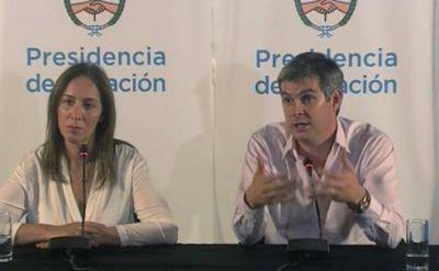 Peña y Vidal coincidieron en que en 2017