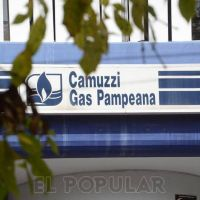 Camuzzi pide subas de hasta el 75% en el interior provincial