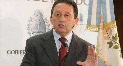 Intervienen el PJ de Jujuy y designan a Celso Jaque como nuevo titular