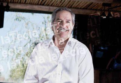 """Felipe Solá: """"La situación judicial de Cristina es utilizada como una pantalla"""""""