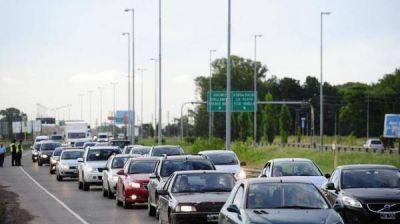 Después de la estatización, Provincia prevé aumentos en la Ruta 2