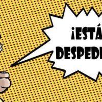 Alerta que camina una ola de despidos por toda la Argentina
