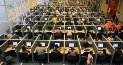 Son más de 500 los despidos en call centers tucumanos
