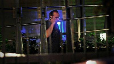 Denuncian a Sergio Berni y a la ex fiscal Viviana Fein por no preservar el lugar donde se halló muerto a Nisman