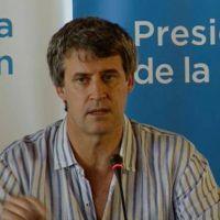 Alfonso Prat Gay: