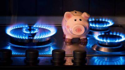 Metrogas pidió aumentar un 27% la tarifa de gas en la Ciudad