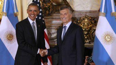 Un año de Macri: recuperar amigos e inversiones, la meta de la política exterior