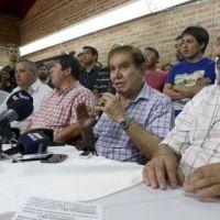 Los petroleros anunciaron un paro de 48 horas por despidos de YPF