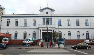 El Hospital Pirovano, más cómodo para atenderse