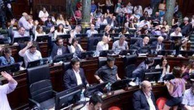 Las repercusiones legislativas del Presupuesto 2017