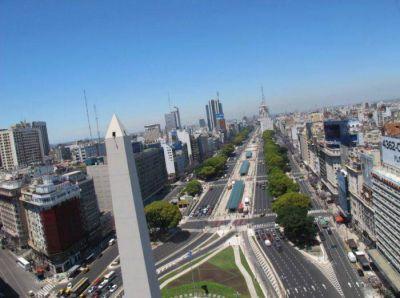 Buenos Aires, finalista en un premio internacional de medio ambiente