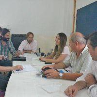 Analizan mejoras en las políticas sociales entre Provincia y los municipios