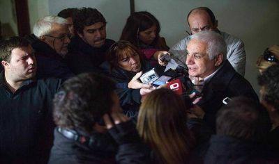 """De Rosa: """"Mar del Plata tiene una estructura productiva que no genera trabajo"""""""