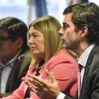 Se estrechan las relaciones de cooperación entre Salta y Tierra del Fuego