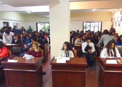 Se eligen autoridades en el Concejo Deliberante de la capital salteña