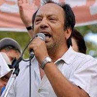 Murió el exsecretario general de la CTA-Capital Carlos Chile