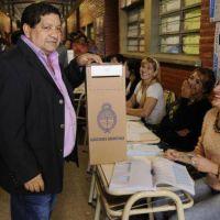 Piden que se suspenda al diputado Orellana