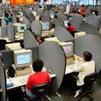 Los call centers tucumanos despidieron más de 500 trabajadores en 2016