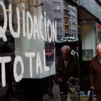En el año cerraron 7 mil comercios en Capital y Provincia de Buenos Aires