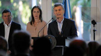 El Gobierno de Vidal denunció a un funcionario de Macri